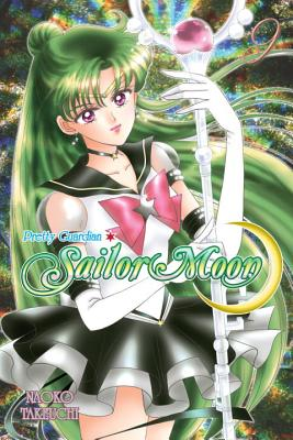 Sailor Moon, Volume 9 - Takeuchi, Naoko