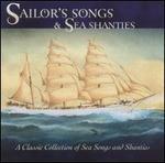 Sailors' Songs & Sea Shanties