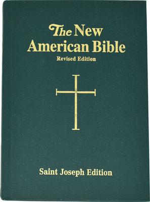 Saint Joseph Bible-NABRE - Confraternity of Christian Doctrine