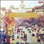 Saint-Saëns: Piano Concertos 3 & 5