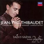 Saint-Saëns: Piano Concertos Nos. 2 & 5