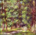Saint-Saëns: Piano Trios