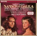 Saint-Saëns: Samson et Dalila (Highlights)