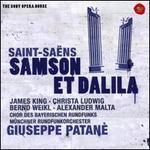 Saint-Sa�ns: Samson et Dalila