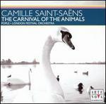 Saint-Sa�ns: The Carnival of the Animals