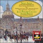 Saint-Sa?ns: Piano Concerto No. 1; Wedding Cake; Rapsodie d'Auvergne; Allegro appassionato; Africa
