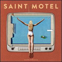 Saintmotelevision - Saint Motel