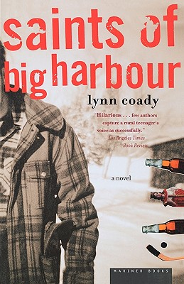 Saints of Big Harbour - Coady, Lynn