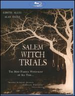 Salem Witch Trials [Blu-ray] - Joseph Sargent