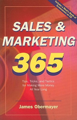 Sales & Marketing 365 - Obermayer, James