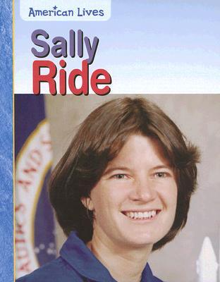 Sally Ride - Raum, Elizabeth