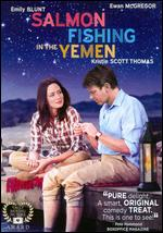 Salmon Fishing in the Yemen [Includes Digital Copy] [UltraViolet] - Lasse Hallström
