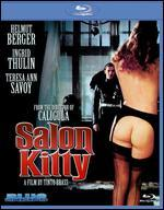 Salon Kitty [Blu-ray]