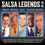 Salsa Legends, Vol. 2