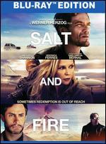 Salt and Fire [Blu-ray]