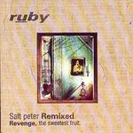 Salt Peter Remixed EP