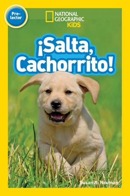Salta, Cachorrito - Neuman, Susan B, Edd