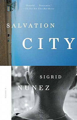 Salvation City - Nunez, Sigrid