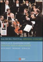 Salzburg Festival Opening Concert 2009: Schubert/Webern/Strauss