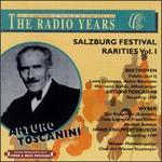 Salzburg Festival Rarities, Vol. 1