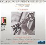 Salzburger Festspiele 2004