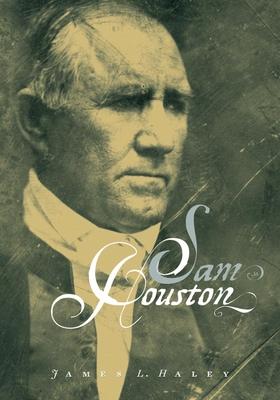 Sam Houston - Haley, James L
