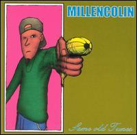 Same Old Tunes - Millencolin