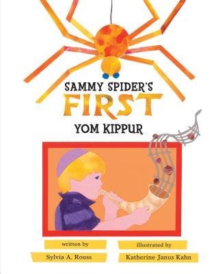 Sammy Spider's First Yom Kippur - Rouss, Sylvia A