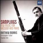 Samplings: New Music for Bassoon & Piano