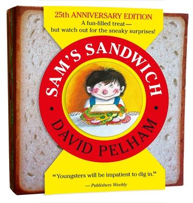 Sam's Sandwich -