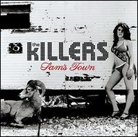 Sam's Town [LP] - The Killers