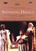 Samson et Dalila (San Francisco Opera) - Kirk Browning