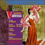 Samuel Barber: Vanessa