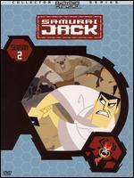 Samurai Jack: Season 2 [2 Discs]