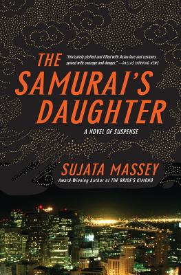 Samurai's Daughter - Massey, Sujata