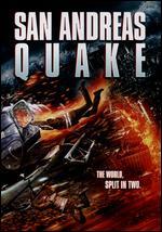 San Andreas Quake - John Baumgartner