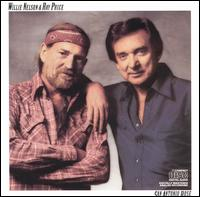 San Antonio Rose - Willie Nelson & Ray Price