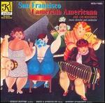 San Francisco Camerata Americana