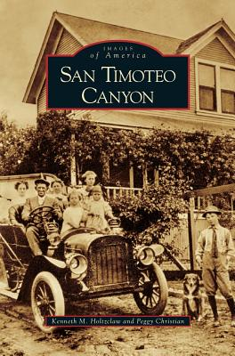 San Timoteo Canyon - Holtzclaw, Kenneth M, and Christian, Peggy