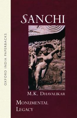 Sanchi - Dhavalikar, Madhukar Keshav