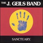 Sanctuary [Bonus Tracks]