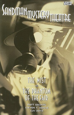 Sandman Mystery Theatre TP Vol 07 Mist & Phantom - Seagle, Steven T., and Wagner, Matt, and Davis, Guy (Artist)