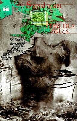 Sandman, The: The Kindly Ones - Book IX - Gaiman, Neil