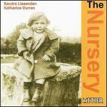 Sandra Lissenden: Nursery Recital