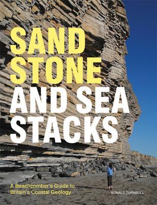 Sandstone and Sea Stacks -