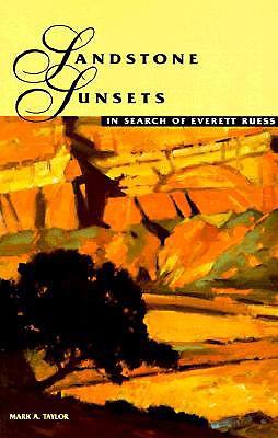 Sandstone Sunsets - Taylor, Mark A