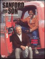 Sanford and Son: The Second Season [3 Discs] - Jack Shea; Peter Baldwin; Rick Edelstein; Sid McCoy