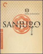 Sanjuro [Criterion Collection] [Blu-ray]