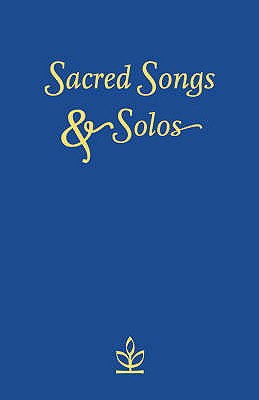 Sankey's Sacred Songs and Solos -