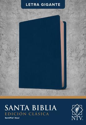 Santa Biblia Ntv, Edici?n Clßsica - Tyndale (Creator)